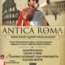 24 Augustus Antica Roma a Montibus Claris