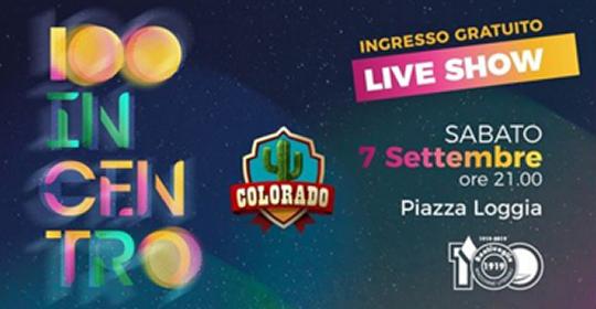 Colorado Night a Brescia