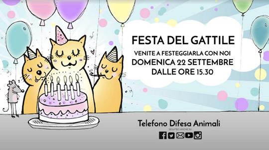 Festa del Gattile a Capriano del Colle