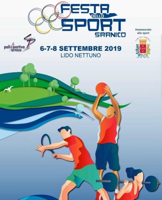 Festa dello Sport a Sarnico