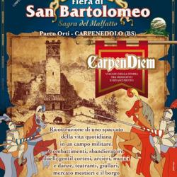 Fiera di San Bartolomeo a Carpenedolo