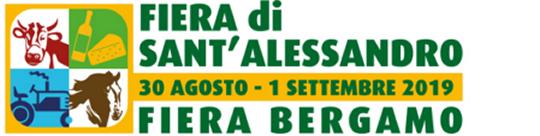 Fiera di Sant'Alessandro a Bergamo