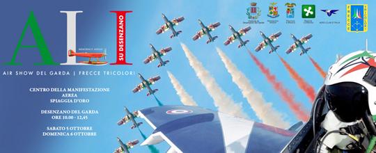 Air Show del Garda a Desenzano