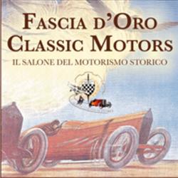 Fascia d'Oro Classic Motors a Montichiari