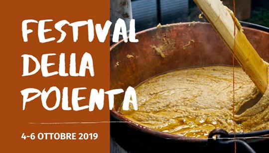 Festival della Polenta a Storo TN