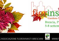 Fiorinsieme 2019 a Brescia