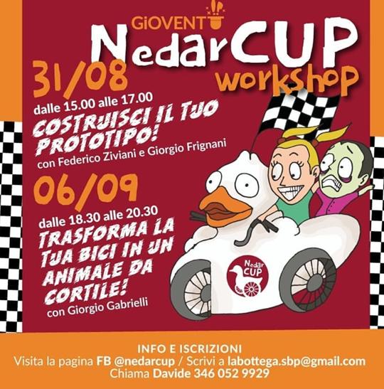 Nedar Cup a San Benedetto Po