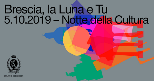 Notte della Cultura a Brescia