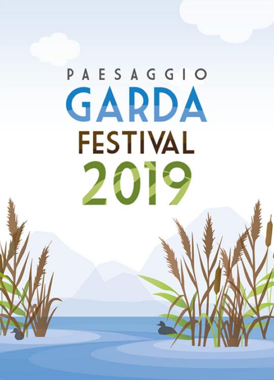 Paesaggio Garda Festival