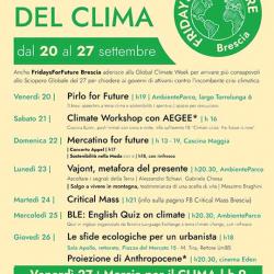 Settimana del Clima