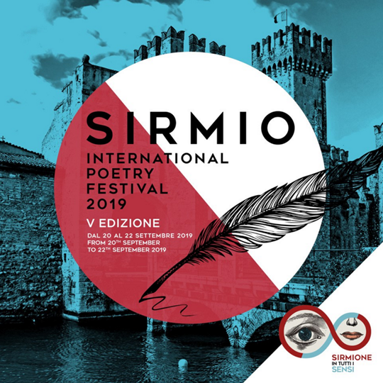 Sirmio International Poetry Festival a Sirmione
