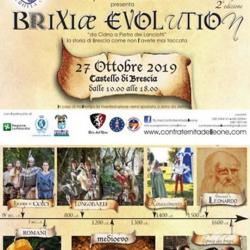 Brixia Evolution