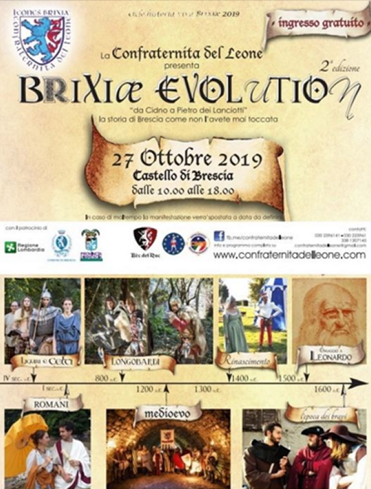Brixia Evolution
