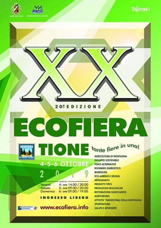 Ecofiera Tione