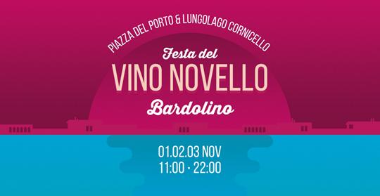 Festa del Vino Novello a Bardolino