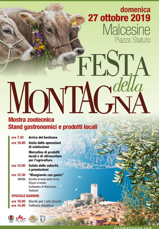 Festa della Montagna a Malcesine