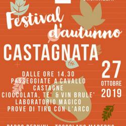Festival d'Autunno a Toscolano Maderno