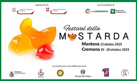 Festival della Mostarda a Mantova
