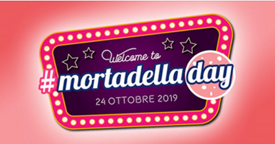 Mortadella Day a Bologna