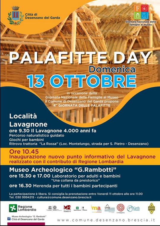 Palafitte Day a Desenzano