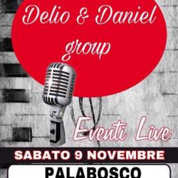 Delio e Daniel Group a Pontoglio