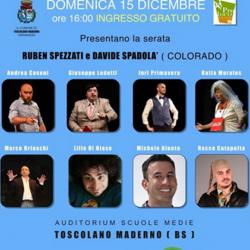 Festival Cabaret a Toscolano Maderno