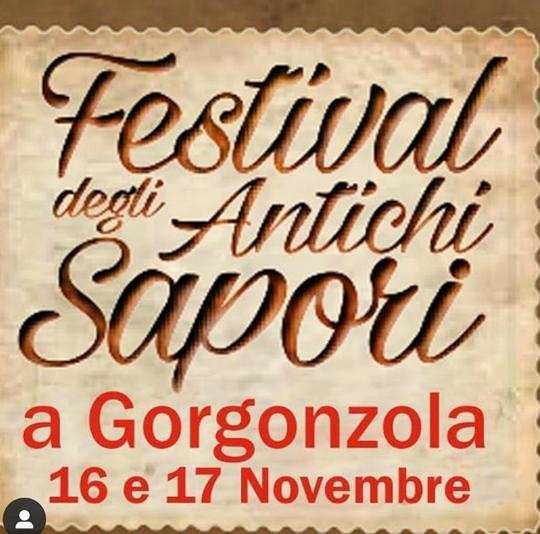 Festival degli Antichi Sapori a Gorgonzola