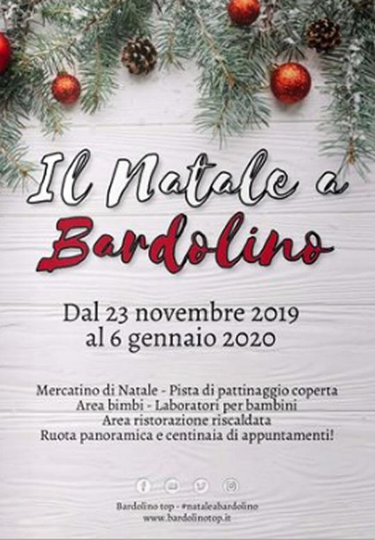 Il Natale a Bardolino