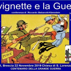 Le Vignette e la Guerra a Gussago