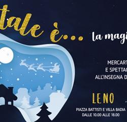 Natale è a Leno