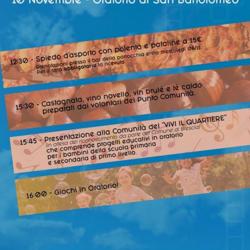 Occasioni di Comunità a Brescia