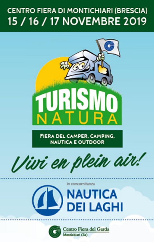 Turismo e Natura e Nautica dei Laghi a Montichiari