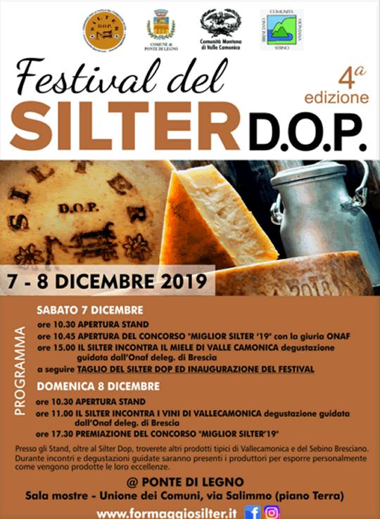 Festival del Sillter DOP a Ponte di Legno