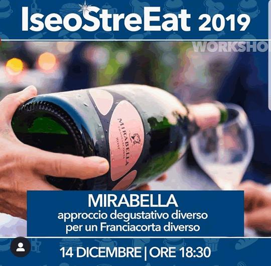 Iseo StreEat 2019