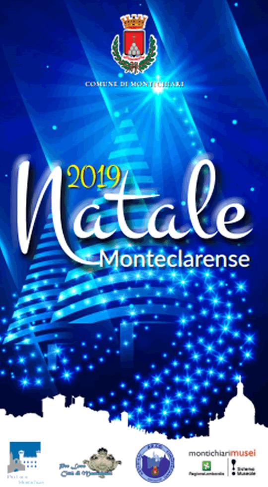 Natale Monteclarense