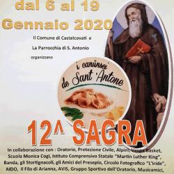 Sagra Canunsei de Sant'Antone a Castelcovati