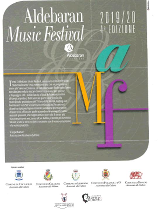 Aldebaran Music Festival
