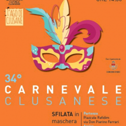 Carnevale Clusanese