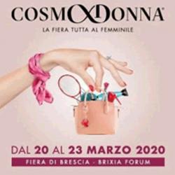 Cosmodonna a Brescia