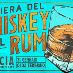 La Fiera del Whiskey e del Rum a Brescia