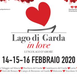 Lago di Garda in Love