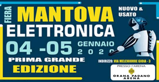 Mantova Elettronica