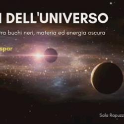 Misteri dell'Universo a Brescia