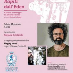 Rapiti dall'Eden a Brescia