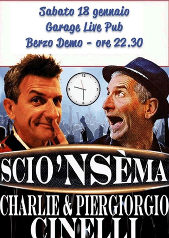 Scio'nSema a Berzo Demo