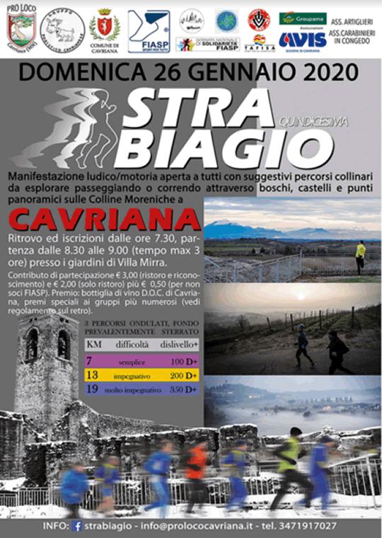 Strabiagio a Cavriana MN