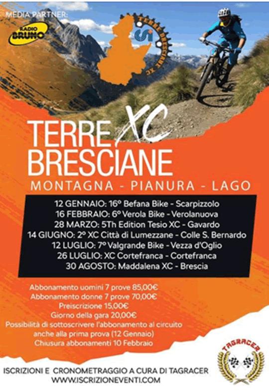Terre XC Bresciane