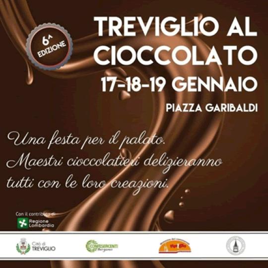 Treviglio al Cioccolato