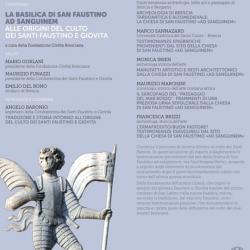 La Basilica di San Faustino ad Sanguinem a Brescia