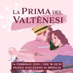 La Prima del Valtènesi a Brescia